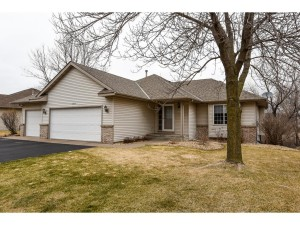 1305 18th Avenue Se Forest Lake, Mn 55025