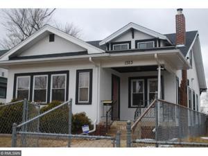1323 Vincent Avenue N Minneapolis, Mn 55411