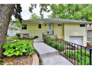 1305 Kilmer Avenue Saint Louis Park, Mn 55426