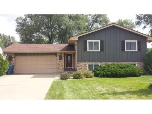 11455 Lily Street Nw Coon Rapids, Mn 55433