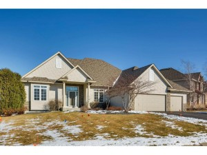 8481 Casey Court Inver Grove Heights, Mn 55076