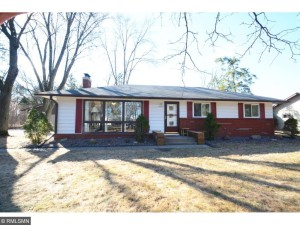 3663 Rustic Place Shoreview, Mn 55126