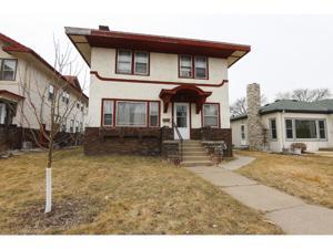 1605 Russell Avenue N Minneapolis, Mn 55411