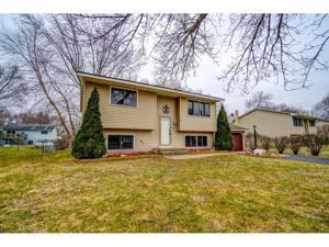 1740 Florence Street White Bear Lake, Mn 55110