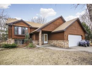 10856 Yellow Pine Street Nw Coon Rapids, Mn 55433