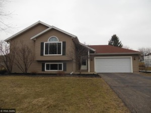 2208 Connelly Circle Burnsville, Mn 55337