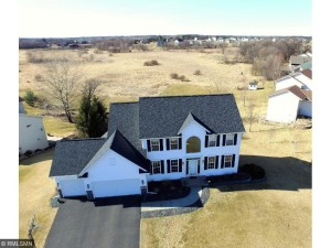 14126 Cottonwood Street Nw Andover, Mn 55304