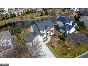 3649 Commonwealth Road Woodbury, Mn 55125