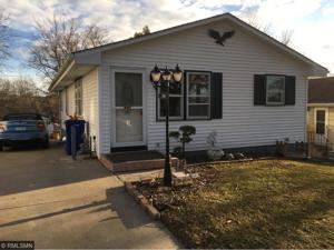 438 Nebraska Avenue E Saint Paul, Mn 55130