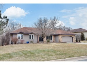 14709 Southpointe Curve Burnsville, Mn 55306