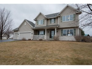 10627 Alison Way Inver Grove Heights, Mn 55077
