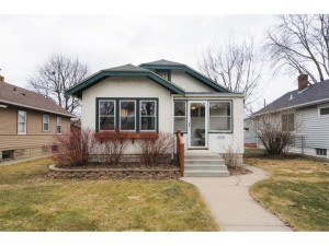 5328 36th Avenue S Minneapolis, Mn 55417