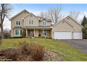 12500 Norway Circle Burnsville, Mn 55337