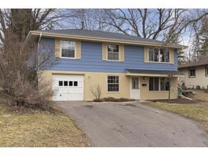 1624 Gettysburg Avenue N Golden Valley, Mn 55427