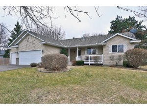 600 142nd Avenue Nw Andover, Mn 55304