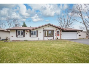710 Tanglewood Drive Shoreview, Mn 55126