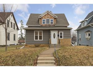 3646 Girard Avenue N Minneapolis, Mn 55412