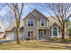5212 Lakeview Court White Bear Twp, Mn 55110