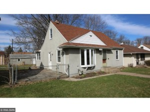 1643 Iowa Avenue E Saint Paul, Mn 55106