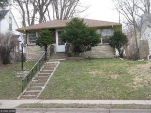 3007 Johnson Street Ne Minneapolis, Mn 55418