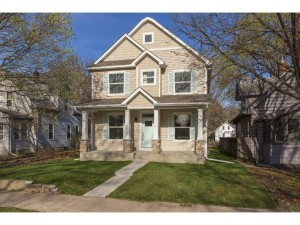 3421 33rd Avenue S Minneapolis, Mn 55406