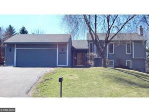 9832 S Beard Avenue Bloomington, Mn 55431