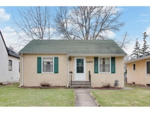 3450 Fillmore Street Ne Minneapolis, Mn 55418