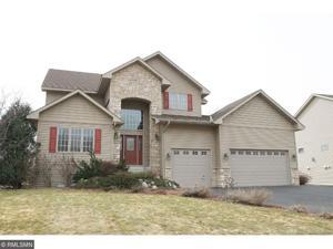 1765 Partridge Place Centerville, Mn 55038