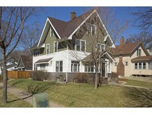 4352 Aldrich Avenue S Minneapolis, Mn 55409