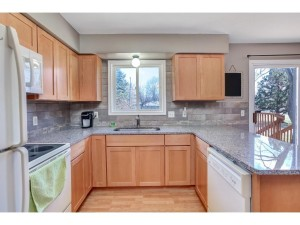 11625 Marigold Street Nw Coon Rapids, Mn 55433