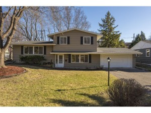 7917 33rd Place N Crystal, Mn 55427