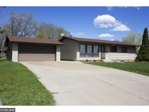 2712 Nash Road Brooklyn Center, Mn 55430