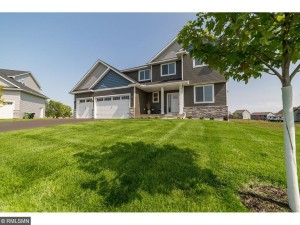 5705 152nd Court Nw Ramsey, Mn 55303