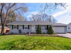 10807 Russell Avenue S Bloomington, Mn 55431
