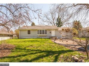 4052 Oregon Avenue N New Hope, Mn 55427