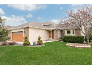 13219 Zion Street Nw Coon Rapids, Mn 55448