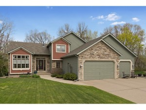 6649 Red Birch Court Lino Lakes, Mn 55014