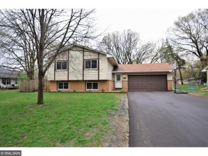 353 111th Avenue Nw Coon Rapids, Mn 55448