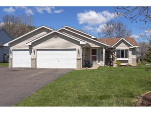 189 116th Lane Nw Coon Rapids, Mn 55448