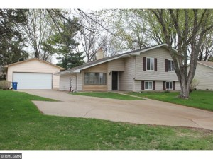 2957 108th Lane Nw Coon Rapids, Mn 55433