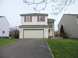 8351 Savanna Oaks Lane Woodbury, Mn 55125