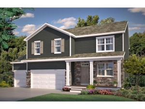 15104 Ely Ave Way Apple Valley, Mn 55124