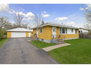 427 113th Avenue Nw Coon Rapids, Mn 55448
