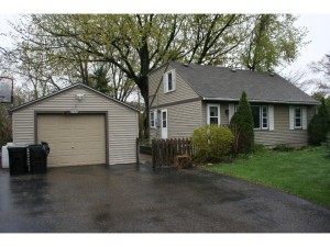 5288 Quincy Street Mounds View, Mn 55112