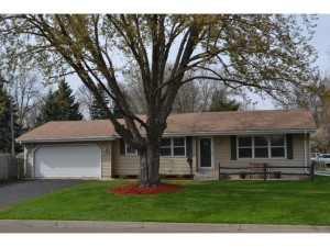 210 E 95th Street Bloomington, Mn 55420