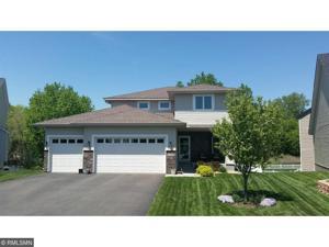 12370 Butternut Street Nw Coon Rapids, Mn 55448