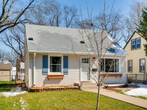 2705 Georgia Avenue S Saint Louis Park, Mn 55426