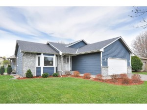 12166 Wedgewood Drive Nw Coon Rapids, Mn 55433