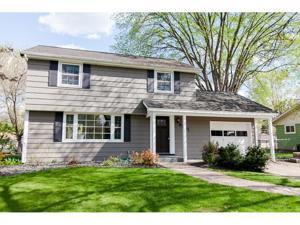 8761 Iden Avenue S Cottage Grove, Mn 55016