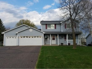 13783 Vale Street Nw Andover, Mn 55304